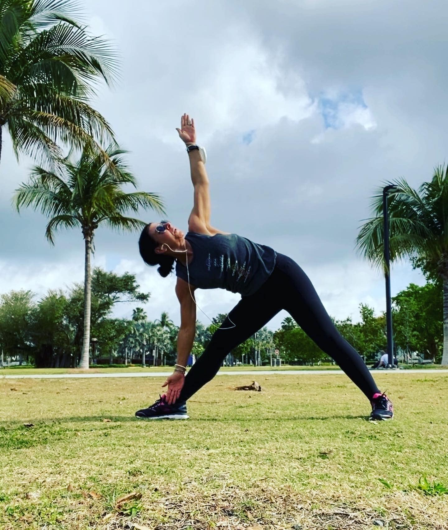 Amethyst Yoga Testimonial Lauraine